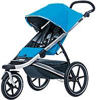 THULE - Детская прогулочная коляска Urban Glide 1 (цвет Blue), фото 1