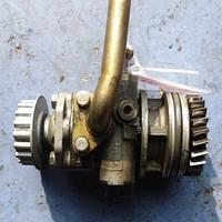 Насос гидроусилителя руля ( ГУР )VWTouareg 2.5tdi2002-20107h0422153a, 070145249