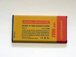 АКБ Avalanche для Samsung Galaxy S5 i9600, G900 - 2800 мАч