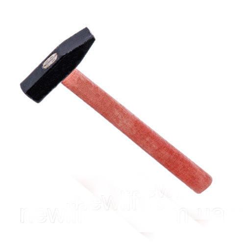 Молоток 0,5 кг с квадратным бойком с ручкой. - GAZDA в Запорожской области