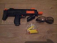 Игрушечный пистолет на пульках Phantom