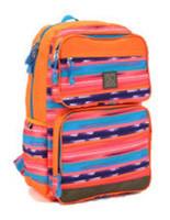 Женский оранжевый рюкзак GoPack