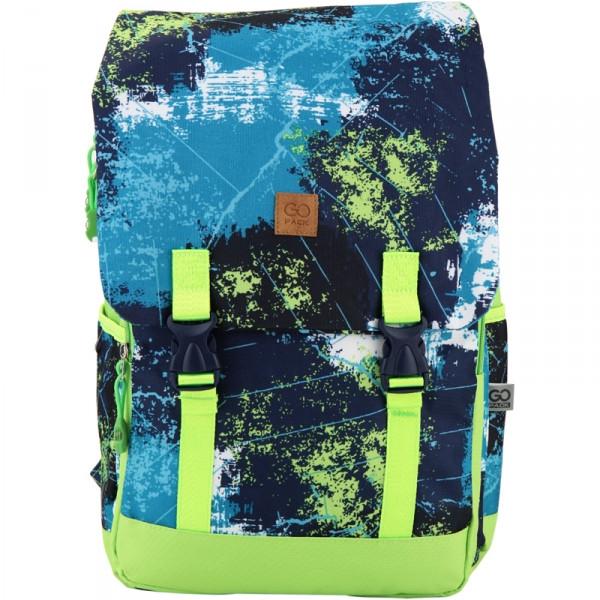 Стильный рюкзак GoPack 108 GO