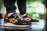 Мужские кроссовки Asics Gel Lyte III Tan