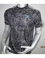Мужская футболка Адидас из полиэстера, футболки Донецк V-g_113X