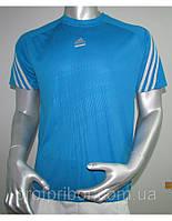 Мужская футболка Adidas из полиэстера, летние футболки, футболки онлайн V-M-F-39