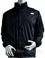 Мужская ветровка Adidas из плащевки V-M-V-01