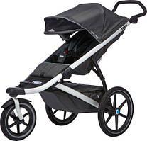 THULE - Детская прогулочная коляска Urban Glide 1 (цвет Dark Shadow)