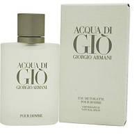 Мужская туалетная вода Giorgio Armani Acqua di Gio (Джорджио Армани Аква Ди Джио)