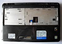 244 Корпус Asus X5 K50 K51 нижняя часть тачпад - 13GNVK10P031-1 13GNVK10P061-2 13GNVP11P011-1 13GNWJ1AP010-1A