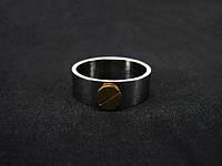 Кольцо в стиле Steampunk
