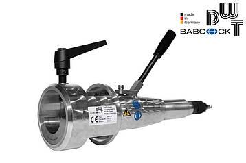 Машина для обработки торца труб 30 - 88,9 мм MF4-R