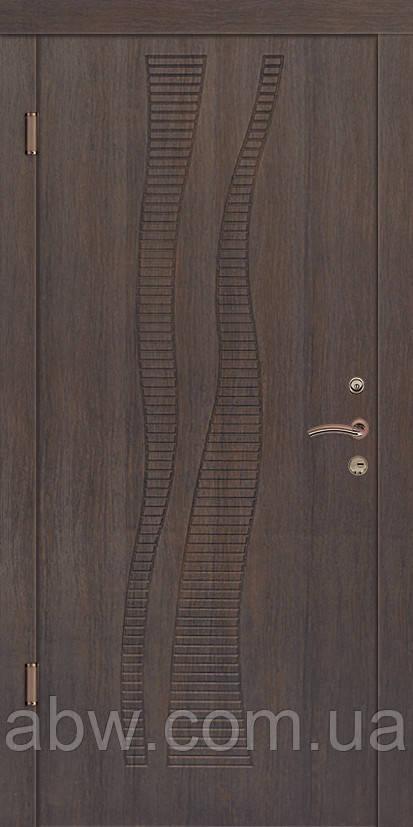 """Двері """"Порталу"""" ЕЛЕГАНТ - модель МІРАЖ"""