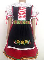 Чеський традиційний костюм