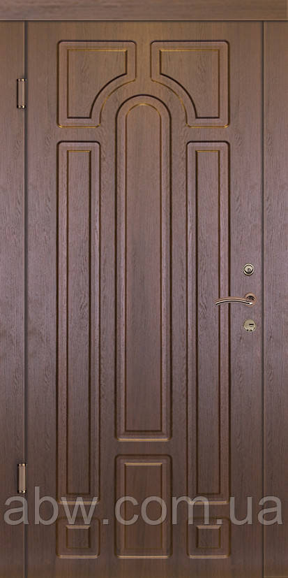 "Двери ""Портала"" ЭЛЕГАНТ - модель АРКА"