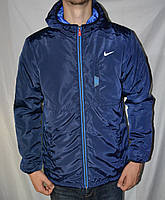 Мужская ветровка Nike осенняя, мужская ветровка найк