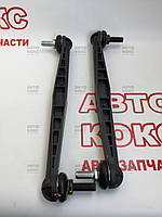 Сойка переднего стабилизатора CTR CLKD19 Chevroler Aveo T300