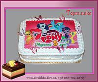 Торт Литл Пони My Little Pony
