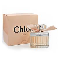 Женская парфюмированная вода Chloe Eau de Parfum, духи Хлое О Де Парфум