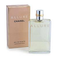 Женская парфюмированная вода Chanel Allure, духи Шанель Аллюр