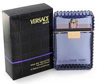Мужская туалетная вода Versace Man (Версаче Мен) духи женские фото