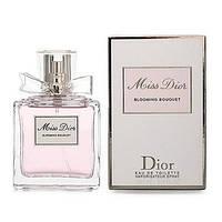 Женская парфюмированная вода Christian Dior Miss Dior Cherie Blooming Bouquet