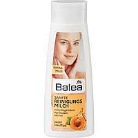 Очищающее молочко для любой кожи Balea Sanfte Reinigungsmilch 200мл
