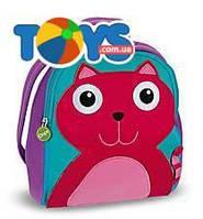 Детский рюкзак «Котенок-путешественник Пинки», OS3000221
