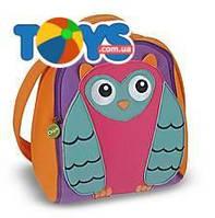Детский рюкзак «Совенок-путешественник Ву», OS3000212