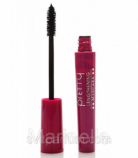 Тушь Flormar Lengthening Pretty Mascara - Marinelle в Харькове