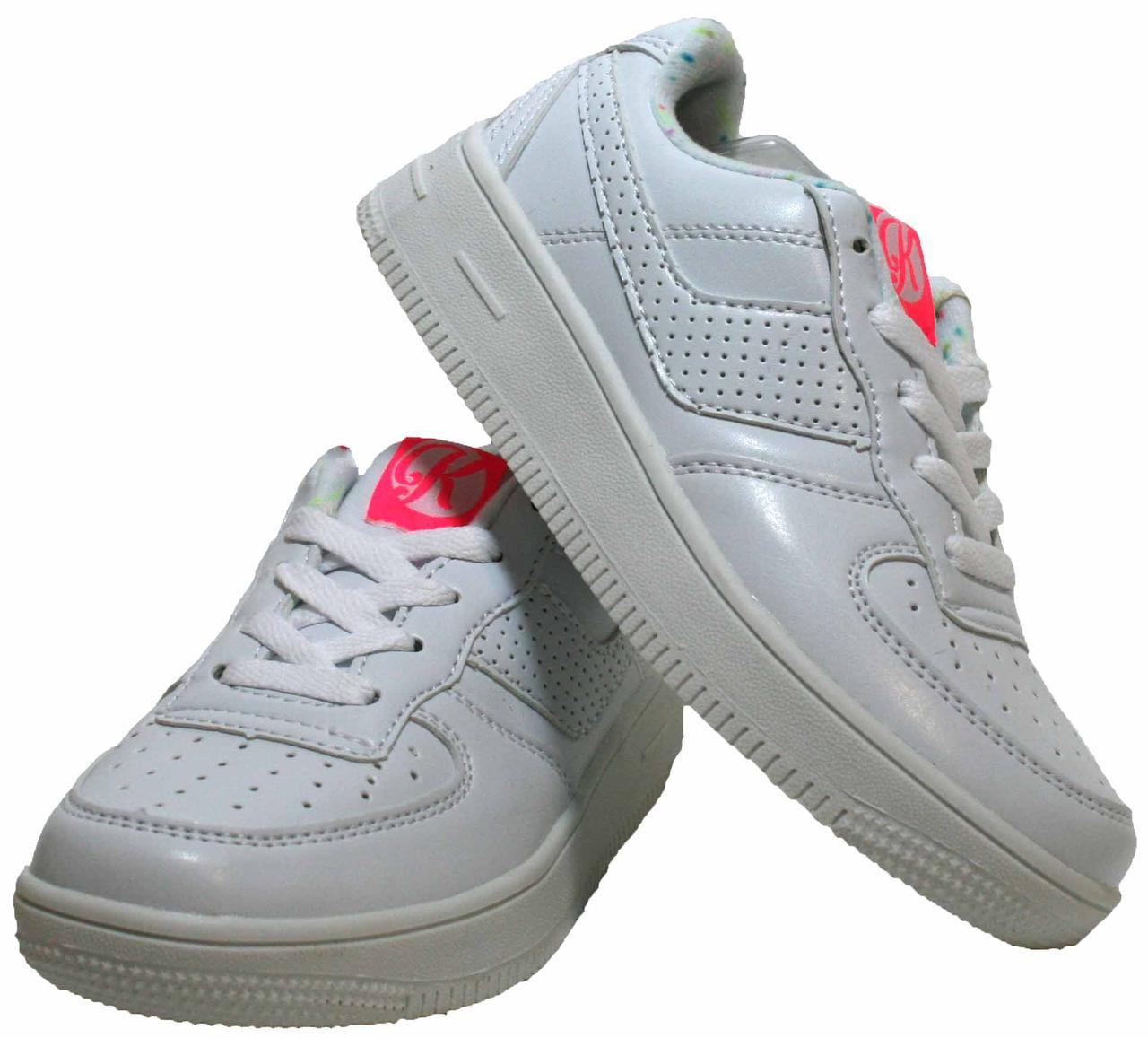 Дитячі кросівки Kylie Crazy Іспанія розміри 30-35