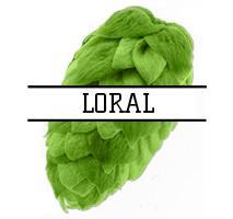 Хмель Loral (US) 2018 - 50г