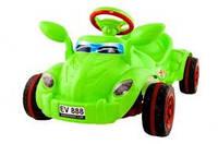 Машина педальная «Молния» 09-903, Kinder Way