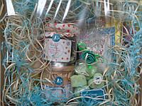 Чайный набор подарочный Happy B-Day
