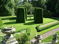 Садовник (комплексный уход)