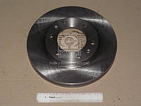 Диск тормозной HYUNDAI GRAND STAREX, H-1 07-
