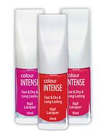 Лак для ногтей Astra Cosmetic Colour Intense (Астра Косметик Колор Интенс) 10 ml