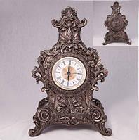 """Часы каминные """"Мгновения"""" (32*21 см) Veronese (Италия)"""