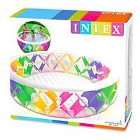 Детский бассейн Intex 56494, интекс 229х56 см, фото 1