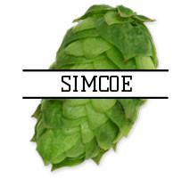 Хмель Simcoe (US) 2019г - 100г