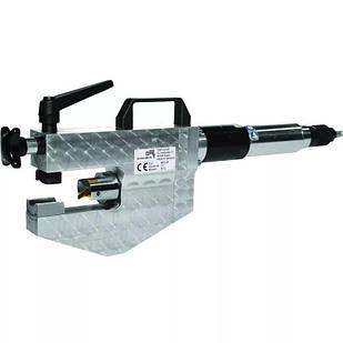 Машина для обробки торця труб 25-13 мм MF4