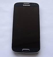 Samsung Galaxy S4 I9505 Black Оригинал!