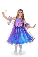 Новогодний костюм для девочки Фея крестная