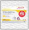 Иглы инсулиновые Инсупен 6 мм (Insupen 6 mm 31G)