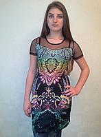 Платье женское effe 8058