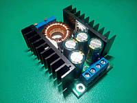 Понижающий преобразователь XL4016 с регулировкой тока и напряжения