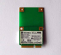 244 Wi-Fi AzureWave AR5B95 AR9285 AW-NE785 802.11 b/g mini PCI-Express 54 Mbps модуль для ноутбука