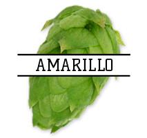 Хмель Amarillo (US) 2018г - 100г