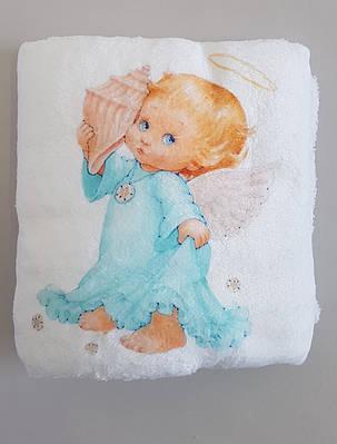 Полотенце для крещения (крыжма)
