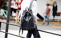Мужская кожаная сумка. Модель 2226, фото 2